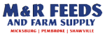 M&R Feeds and Farm Supply