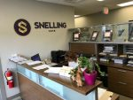 snelling paper office in ottawa